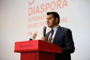YTB'nin Diaspora Uluslararası Kısa Film Festivali programı belli oldu