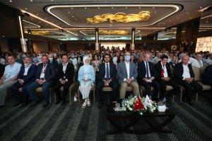 YTB'nin organize Ettiği Balkan Gençliği İstanbul'da buluştu