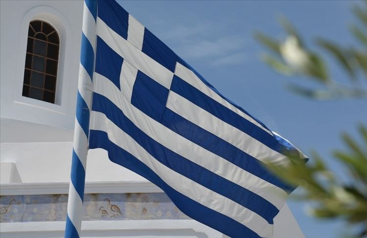 Yunanistan eski Savunma Bakan Çohacopulos hayatını kaybetti