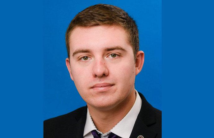 Bulgaristan'da Dr. Ersin İsmail üniversiteden altın madalya ve birincilikle mezun oldu