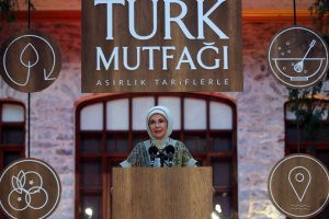 Emine Erdoğan,