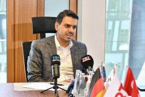 YTB Başkanı Eren: Güçlü Avrupalı Türk varlığı talep ediyoruz