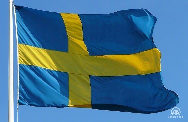 İsveç,