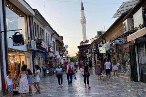 Makedonya'da nüfus sayımı saygı ve gelecek vaat eder