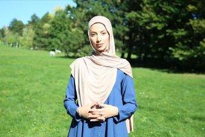 Avusturya'da Müslüman kadına ırkçı saldırı