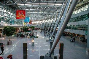 Alman havalimanları bu yıl 1,5 milyar avro zarar bekliyor