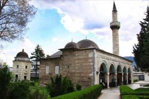 TİKA, Kuzey Makedonya'da cami restorasyonlarıyla ortak değerleri yaşatıyor