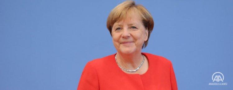 Almanya Başbakanı Angela Merkel, Türkiye'yi ziyaret edecek