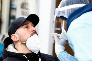 Almanya'da Virüs testleri ücretli oldu