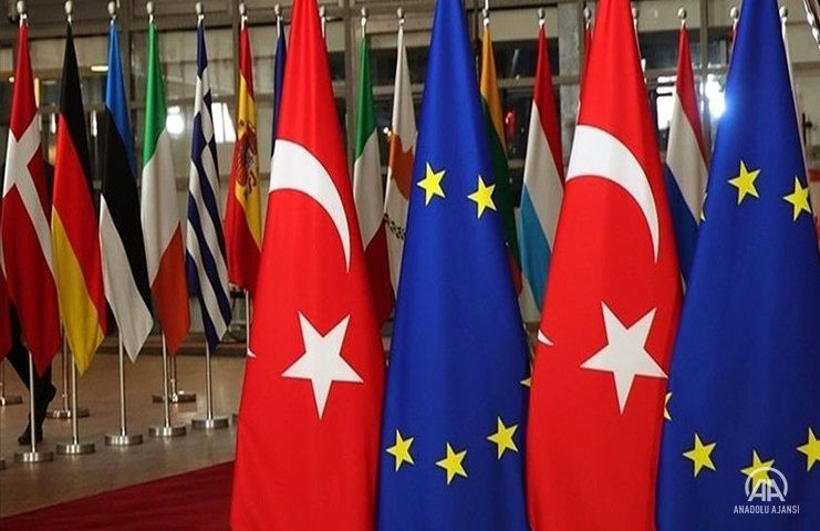 AB ile Türkiye göçmen kaçakçılığıyla mücadelede iş birliğini artıracak