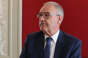 İsviçre Konfederasyonu Başkanı Parmelin: 'Türkiye ile ilişkilerimiz iyi durumda, daha da gelişecek'