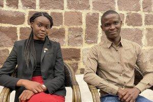 Angolalı öğrenciler Cumhurbaşkanı Erdoğan'ın ziyaretini ülkeleri için bir fırsat olarak görüyor
