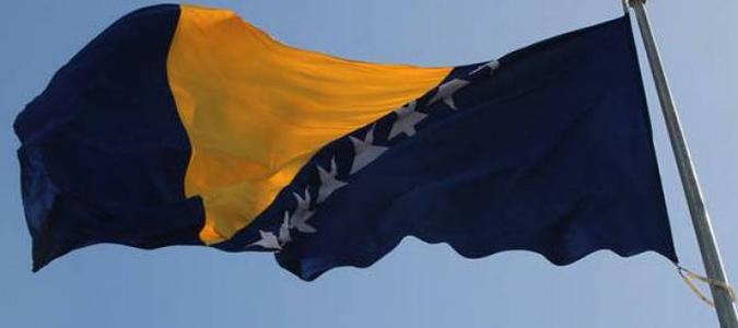 71. Bosna Hersek Cumhuriyet Bayramı kutlandı