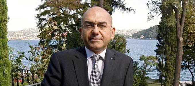 Ozan Ceyhun: AB Türkiye'yi üye yapmamakla kendi ayağına kurşun sıkıyor