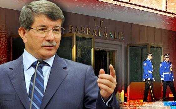Yeni Başbakan Ahmet Davutoğlu